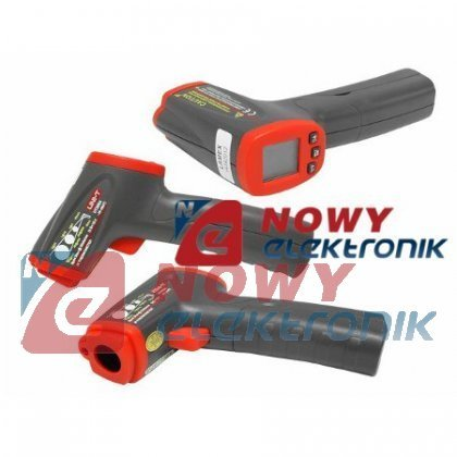 Pirometr UT300A      -18 +280°C laserowy wskaźnik