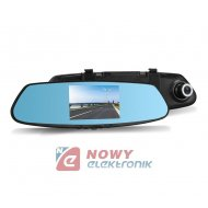 Rejestrator trasy Lusterko 190 DVR-190 VORDON Full HD 1080p