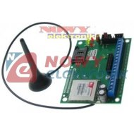 Moduł GSM MERKURY + ant.Mini PT -FME/P 1m ME301M/1M/FME(F) powiadomienie