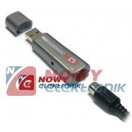 Tuner TV naz. LV5T DELUX USB WIN10 Not Only TV HDTV DVBT