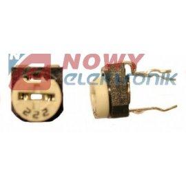 Potencjometr SF065 1kΩ poziomy RM-065