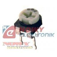 Potencjometr SF065 1MΩ poziomy RM-065