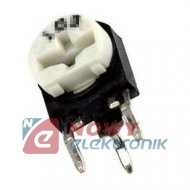 Potencjometr SF063 4,7KΩ pionowy RM-063
