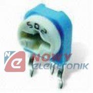 Potencjometr SF063 200Ω pionowy RM-063 montażowy