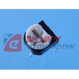 Potencjometr SF065 10kΩ poziomy RM-065