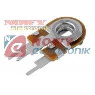 Potencjometr TVP1232 100kΩ pionowy