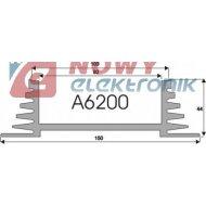 Radiator A6200 L-5cm
