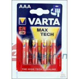 Bateria LR3 VARTA EXTRA LONGLIFE