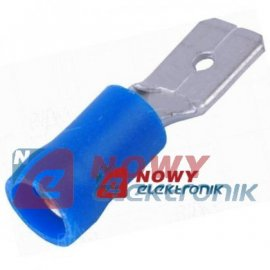 Konektor M KMB 4,8*0,8 KMB
