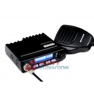 CB radio DELTA slim am/fm   mini