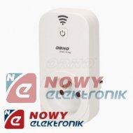Gniazdo centralne SH-1701 ORNO  bezprzew. Wi-Fi Smart Living
