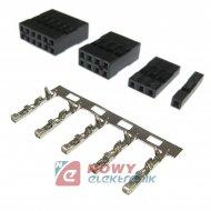 Pin metalowy typu BL-T  -- 17545 do obudów BLS i BLD