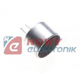 Mikrofon poj.KPCMG15E 9,7x6,7mm 2,2kΩ nap.4,5V odpow:BCM-9767,EM-9767
