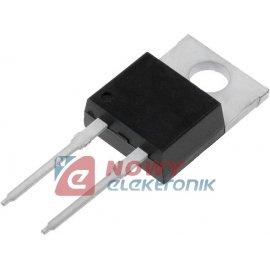 MBR10100 100V 10ADioda Schottky TO220-2