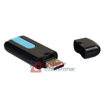 Kamera Pendrive akumulator 480P szpiegowska