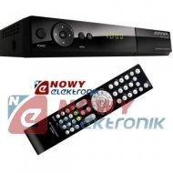 Tuner sat. cyfrowy ARIVA253  DVB-T/DVB-S/DVB-C COMBO HDTV FERGUSON