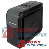 UPS CyberPower DL650E-FRUSB LCD FILTR moc pozorna 650VA/rzeczywista 360W