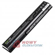 Akumulator HP DV9000 9200 9500 dv9700 8 cell 14,4V 4400mAh