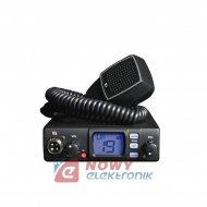 CB radio TCB-560 TTI AM/FM ASQ 12V/24V