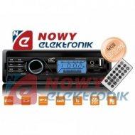 Radio samoch.LTC MVX1000UB USB/SD/AUX 4x45W