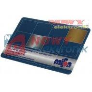 Karta zbliżeniowa do Mifona RFID i inne zgodne z Mifare 13,5MHz