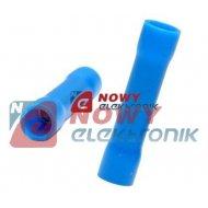 Łącznik KLB tuleja izol.1,5-2,