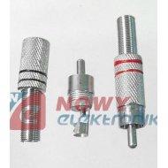 d72ebcd71df0b9 Złącza RCA (Cincz) - Sklep Nowy Elektronik