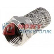 Wtyk F RG 58 M5609L 4,0/4,9mm