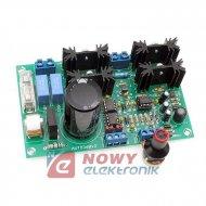 Zestaw AVT5360B Falownik 1-FAZ zestaw do montażu (KIT)