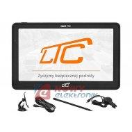 """Nawigacja GPS LTC 7"""" NAVI700 256MB/4GB LCD800x480(bez mapy)"""