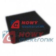 Filtr do pochłaniacza oparów    XY426 3szt z węglem