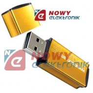 Pamięć PENDRIVE 32GB GoodRam EDG EDGE GOLD  GOODDRIVE