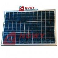 Bateria słoneczna 45W 18,14V    2,48A 668x545x35mm (solarna/panel)MWG45