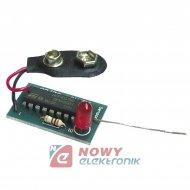 Zestaw AVT1429B Wykrywacz przew. sieciowych (kit)