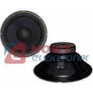 """Głośnik PS 12"""" 31cm estradowy 300W 8ohm, zawieszenie sztywne"""