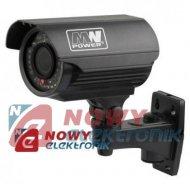 Kamera HD-CVI CHS40-720P-MZ 1,3MPX 720P 2,8-12mm IR40m c.szara tuba