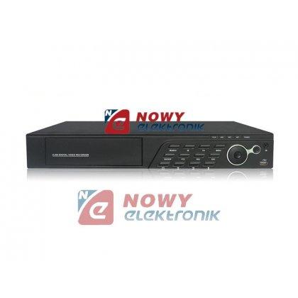 Rejestrator HD-AHD AHR-8-2 1080p PRES FULL HD 720p/1080p