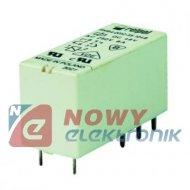 Przekaźnik RM84-2012-35-1048 48VDC, 2 styki 8A/250VAC