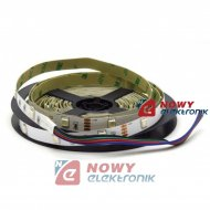 Taśma LED SMD5050 RGB (1m)(150) (5m-150LED) bez silikonu