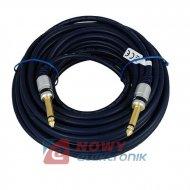 Kabel jack 6,3mono wt.-wt.7m DIG MK46 Vitalco
