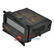 Licznik impulsów LXC900V 24-260V 0-999999999 selec