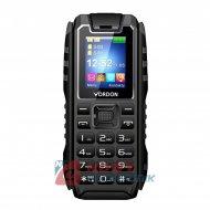 Telefon GSM VORDON RG1 Dual     komórkowy z Power Bank, odporny