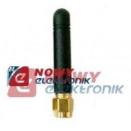 Antena GSM/GPRS 800-1900MHz SMA 51mm