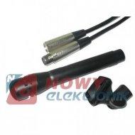 Mikrofon BCM-6000 AZUSA pojemnościowy profesionalny z kabel 10m