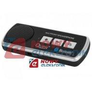 Bluetooth QUER samoch. system głośnomówiący/zestaw