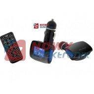 Transmiter FM BLOW SD/MMC nieb. USB/