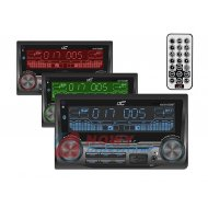 Radio samoch.LTC AVX1000BT 2DIN USB/SD/MMC/MP3/BT 4x50W
