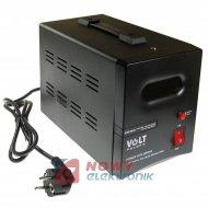 Stabilizator napięcia 2000VA AVR-2000 140-250V/220V