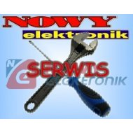 Usługa serwisowa naprawa (MIWI)