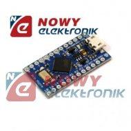 Moduł Pro Micro ATmega32U4 do Arduino Leonardo